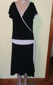 MAX STUDIO Dress size Medium